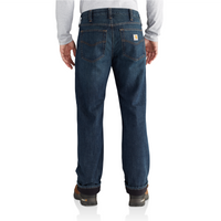Carhartt HOLTER RELAXED FIT Fleece lined Jeans