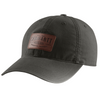 Carhartt RIGBY STRETCH FIT Leatherette Patch Cap