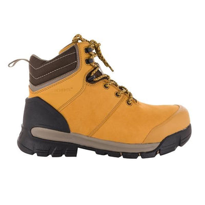 BOGS side Zip Safety Boot