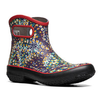 BOGS Womens PATCH JAMBO Ankle Boot