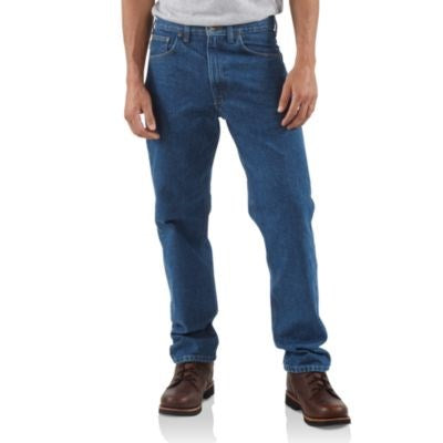 Carhartt TRADITIONAL FIT Jeans