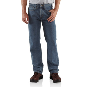 B460 Relaxed Fit Jean