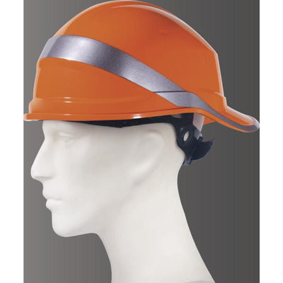 Diamond V Hard Hat
