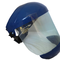Blue Eagle Brow Guard (B-6)
