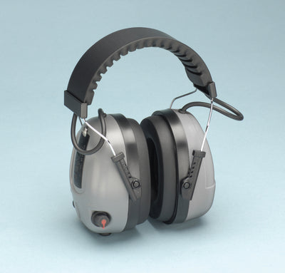 Elvex Auto Level Impulse Earmuffs (HBCOM-655)