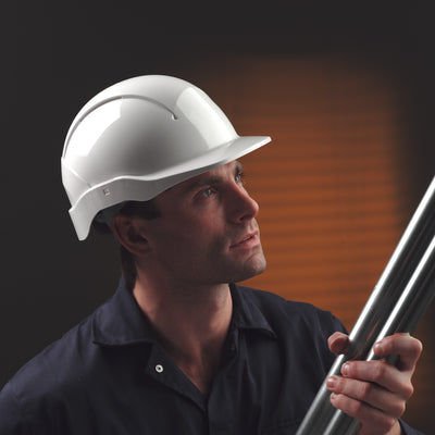 CONCEPT Hardhat Full Peak 40mm