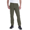 Carhartt DOUBLE FRONT Straight fit stretch pants