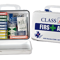 First Aid Kit (Class A General)