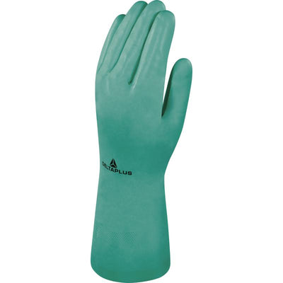 DeltaPlus Lined Nitrilie Gloves (VE801VE)