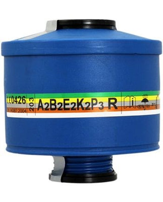 RC-12453 Screw Filter ABEK2P3