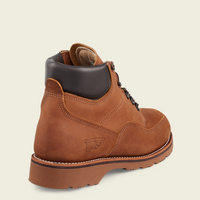 RED WING Full grain Chukka (2156)