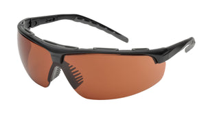 DENALI Full feature Safety glasses Ballistic rated