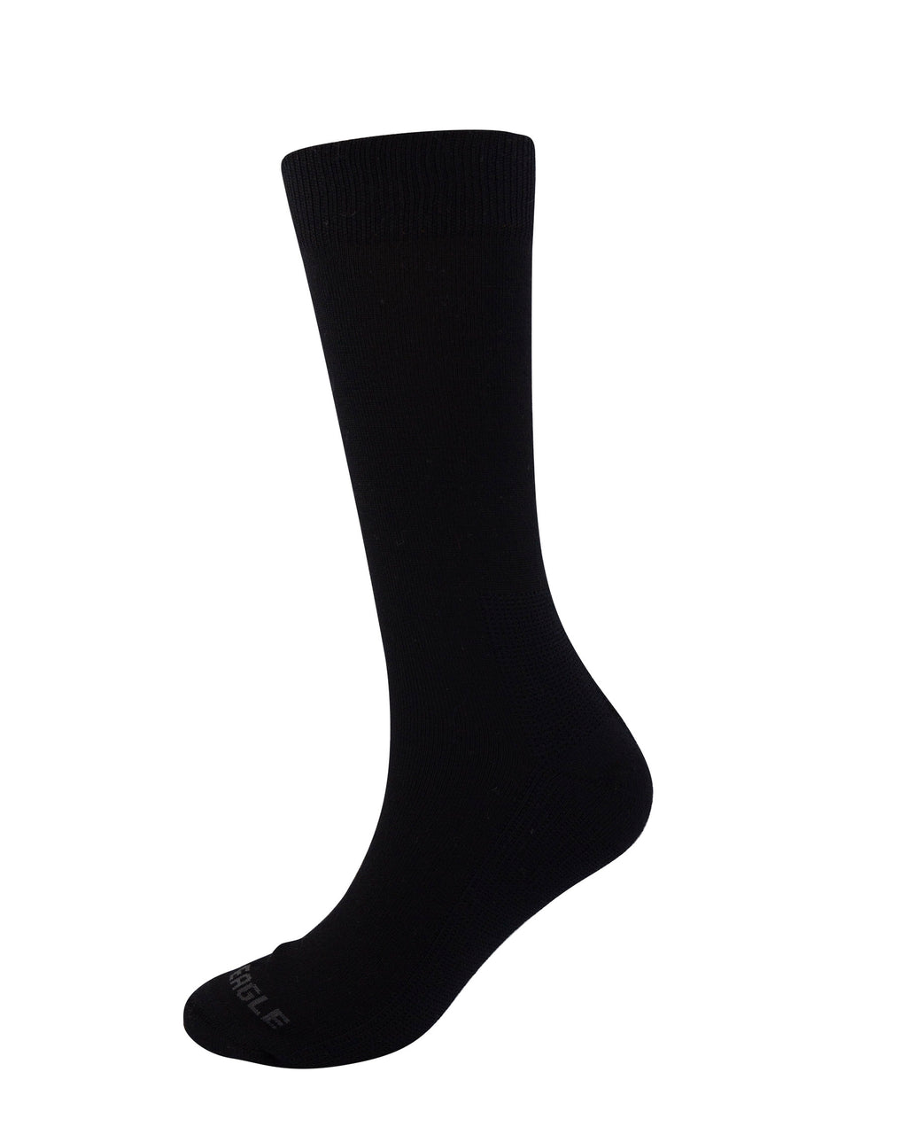 Blue Eagle Dress Sock (8682)
