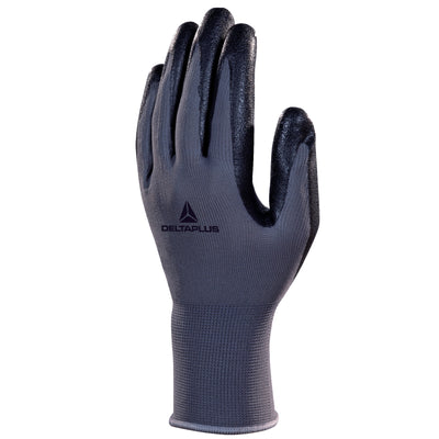 DeltaPlus Foam Nitrile Gloves (VE722NO)