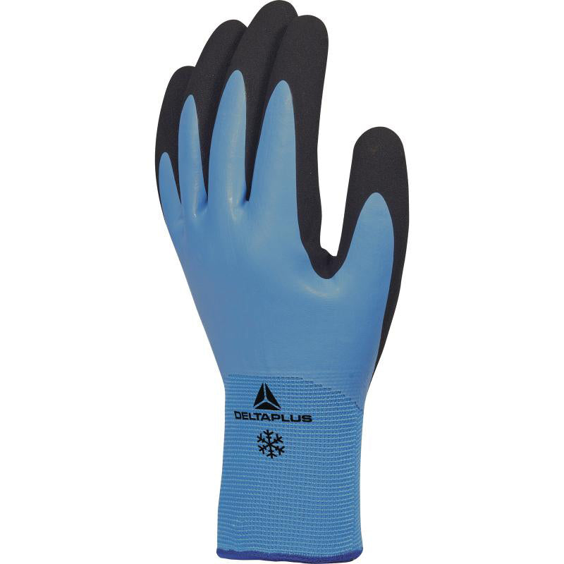 DeltaPlus Waterproof/Winter Glove (VV736BL)