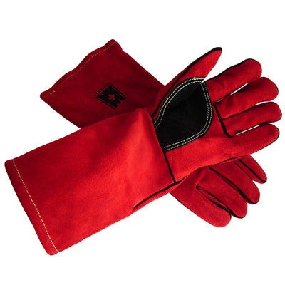 Blue Eagle Welders Glove Lefties (372L)