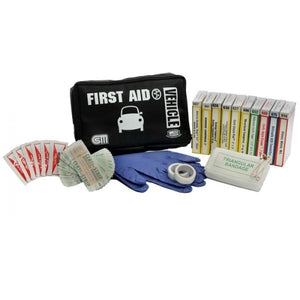 First Aid Kit (Vehicle, small office, Home)