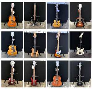 Musical Instrument - Latest Arrivals - Complete Music Shop Clearance | Acoustic, Electric and Bass Guitars Now Available