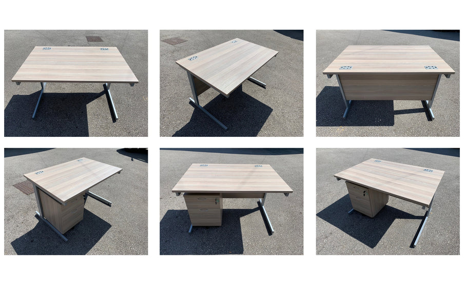August Special Offers - Brand New Desks From Just £89.99 Delivered*