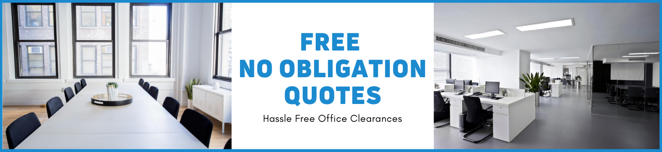 Free Office Clearance Quotes