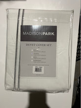 Load image into Gallery viewer, Madison Park Luxury Collection Duvet Set - Flogit2us.com