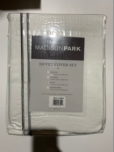 Madison Park Luxury Collection Duvet Set - Flogit2us.com