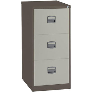 3 Drawer Steel Filing Cabinet - Flogit2us.com