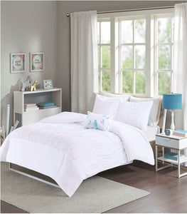 Madison Park Mirimar Double Duvet Set - Flogit2us.com