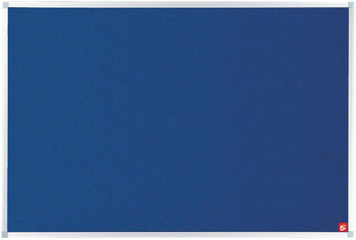 5 Star Noticeboard with Fixings - Blue - Flogit2us.com