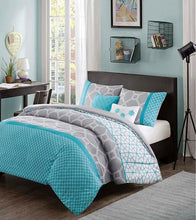 Load image into Gallery viewer, Mi-Zone Clara Single Duvet Set - Flogit2us.com