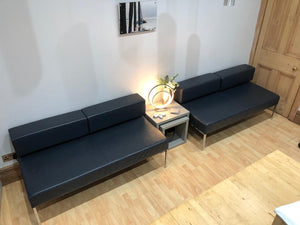 Zuco Rilasso Reception/Waiting Area Loungers