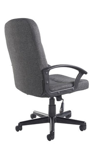 Cavalier Fabric Managers Chair (Special Offer) - Flogit2us.com