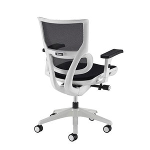 Dynamo Mesh Back Posture Chair With Airmex Seat - Flogit2us.com