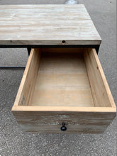 Load image into Gallery viewer, Loaf Den Reclaimed Timber Home/Office Desk (FREE UK Delivery)