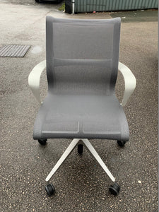 Herman Miller Setu Task Chair