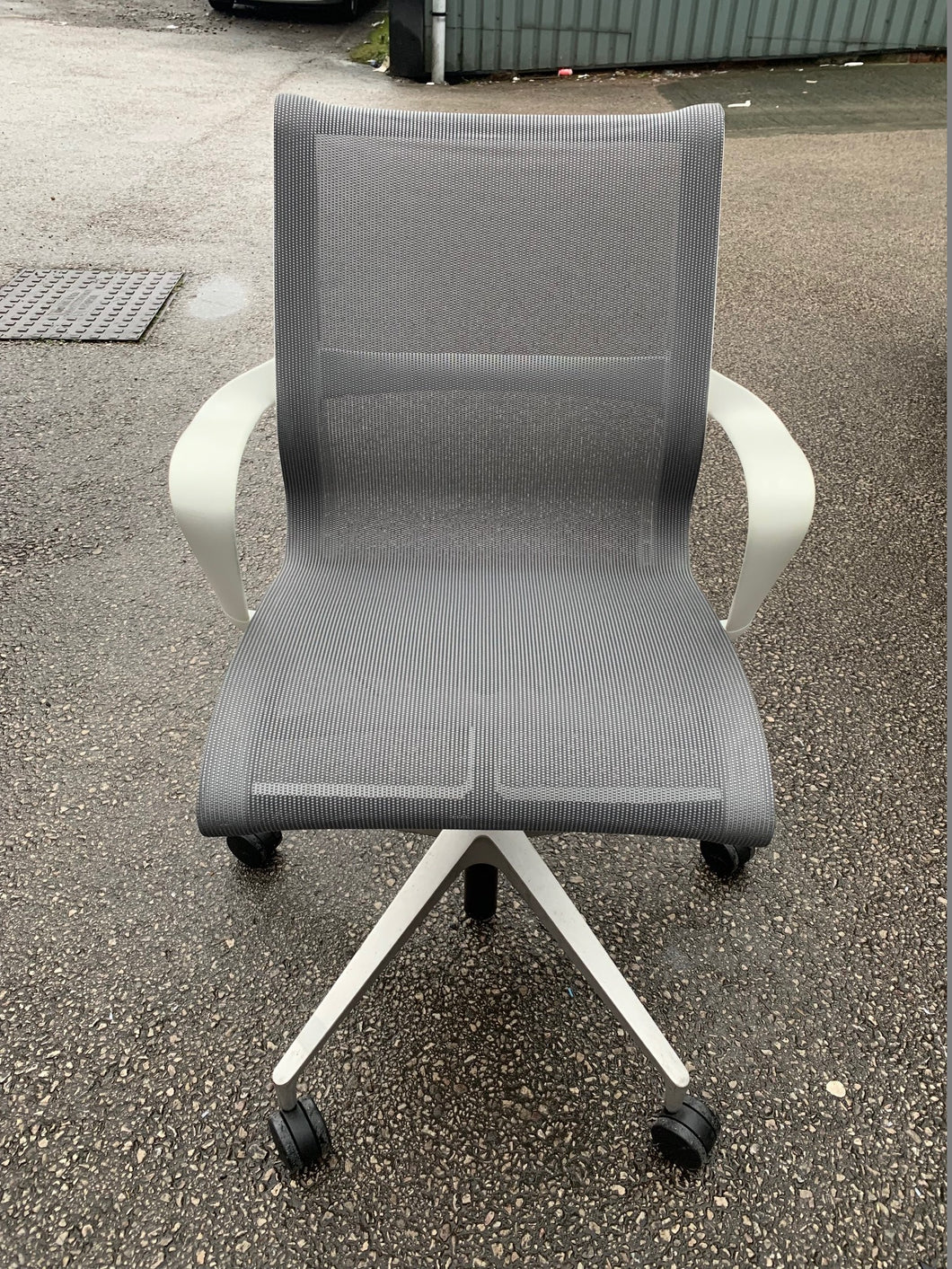 Herman Miller Setu Task Chair - Flogit2us.com