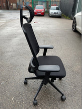 Load image into Gallery viewer, High Back Mesh Ergonomic Office Chair (New Slight Second) - Flogit2us.com