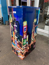 Load image into Gallery viewer, New York Themed 4 Drawer Filing Cabinet - Flogit2us.com