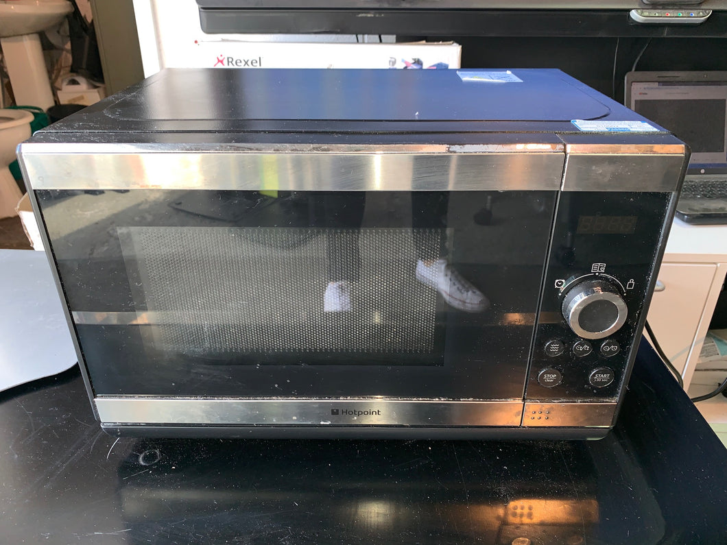 Hotpoint MWH 2021 Microwave Oven - Flogit2us.com