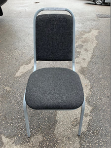 Iso Fabric Meeting/Reception Chair (New Slight Second) - Flogit2us.com