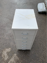Load image into Gallery viewer, White 6 Drawer Multi-Drawer Filing Cabinet A4 - Flogit2us.com