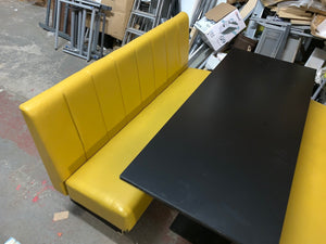 Cube Company Breakout/Canteen Seating & Table Set - Flogit2us.com