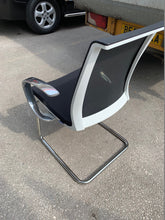 Load image into Gallery viewer, Narbutas EVA Conference/Meeting Room Cantilever Chair - Flogit2us.com
