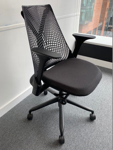 Herman Miller SAYL Office Chair - Flogit2us.com