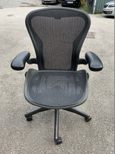 Load image into Gallery viewer, Herman Miller Aeron Office Chair - Flogit2us.com