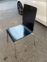 Load image into Gallery viewer, Martin Canteen/Dining Chair Black - Flogit2us.com