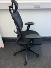 Load image into Gallery viewer, Mesh High Back Multi Function Office Chair - Flogit2us.com
