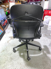 Load image into Gallery viewer, Steelcase Leap Office Chair - Black - Flogit2us.com