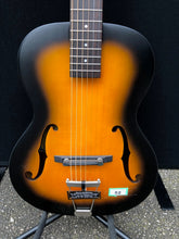 Load image into Gallery viewer, Epiphone Olympic VB Masterbilt Electro Acoustic Guitar