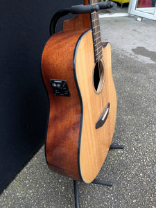 Breedlove Discovery Dreadnought CE Acoustic Guitar - Flogit2us.com